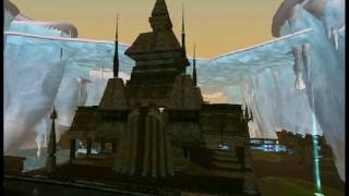 Anarchy Online - Peramburs Shadowland