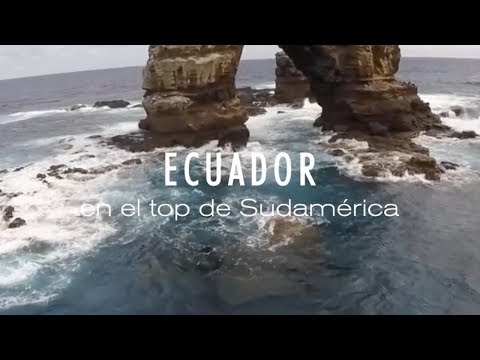 14 Premios Para Ecuador En Los World Travel Awards | Saga Travel
