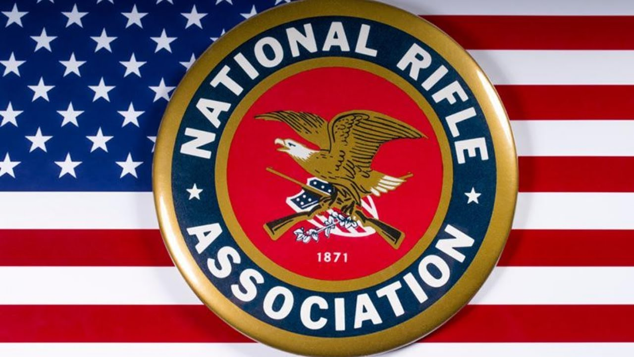 BREAKING: NY AG Files Lawsuit to DISSOLVE the NRA–MAJOR Money Misdeeds