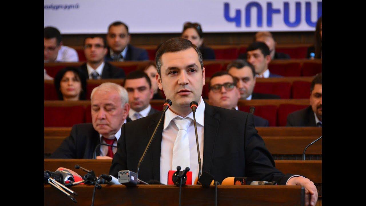 Tigran Urikhanyan