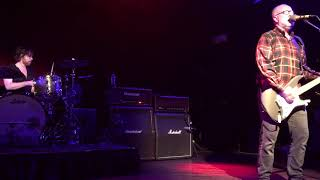 "Bob Mould ""Lost Faith"" Live at the Paradise, Boston, MA, February 16, 2019"