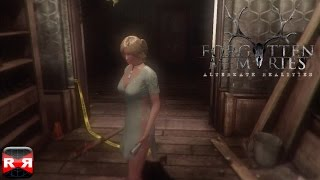 Forgotten Memories : Alternate Realities - Secret Clothes / More Weapons Walkthrough Gameplay