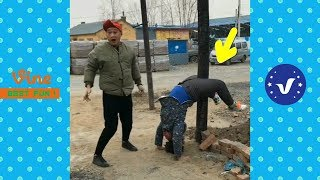 Funny Videos 2017 ● People doing stupid things P72