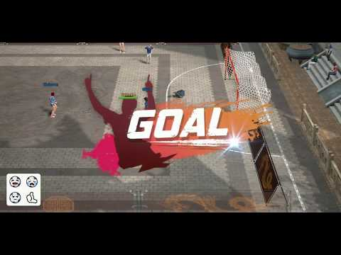 Extreme Football:3on3 Multiplayer For Pc - Download For Windows 7,10 and Mac
