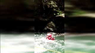 2018.08.04(六)TSMC三米跳水-5~山嵐野趣~屏東內埔x牛角灣溪溯溪.
