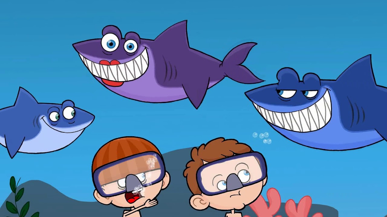 Download bébi cápa