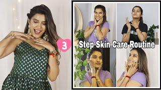 Get Festive Ready Skin   easy Steps   Super Style Tips