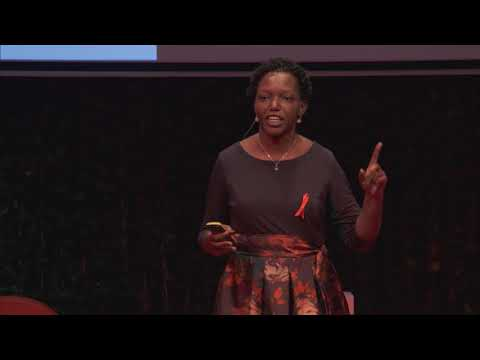 Why Africa needs culturally sensitive talk therapy? | Etheldreda Nakimuli-Mpungu | TEDxEuston