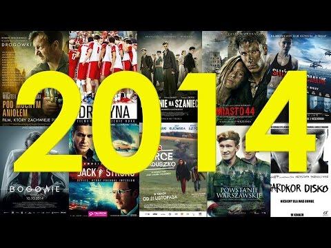 TOP 10- Najlepsze polskie filmy 2014 roku - YouTube
