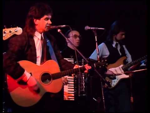 Runrig - Tillidh Mi - Robert Macdonald Memorial Concert - Skye 1987