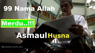 Asmaul Husna Merdu-Al Fatah Channel