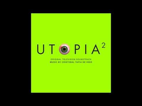 Utopia 2 Cristobal Tapia De Veer (Full Album Season 2 320Kpbs) HD