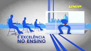 UNIP a maior Universidade à Distância do Brasil