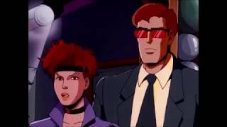 Göz boyayıcı X-Men çizgi Dizi