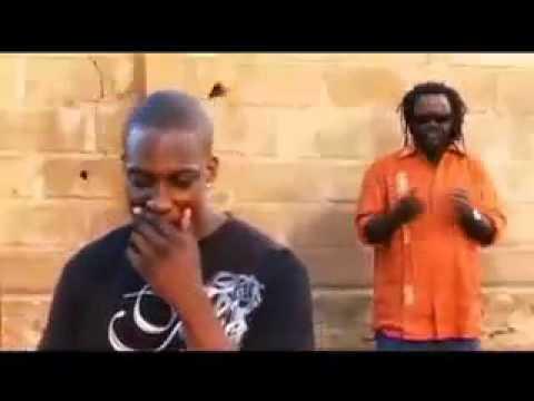 Yeli Fuzzo feat Oumar Koita - Revenez a la maison.m4v