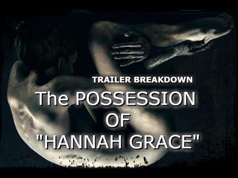 The Possession of HANNAH GRACE - Hindi Trailer Breakdown