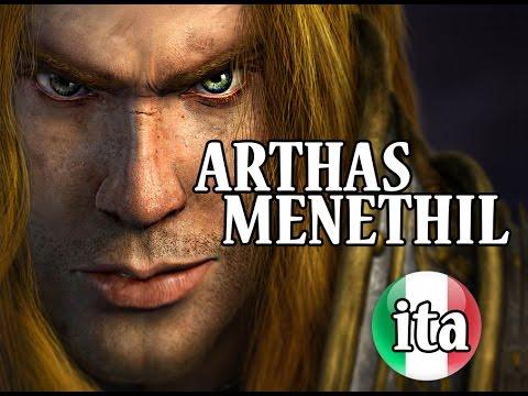 Arthas Menethil - WoW Lore Parte 11