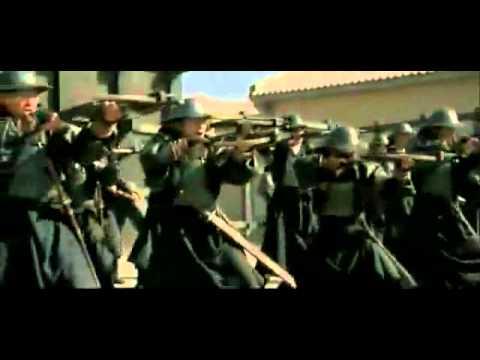 14 Blades 2010 Trailer
