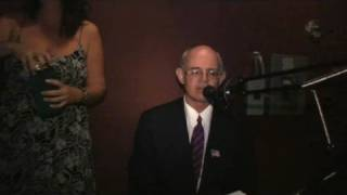 Senator John and Sindi McTaint on Ask Dr Hal 8/20/2008
