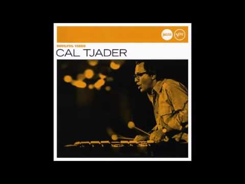 Cal Tjader Soulful Vibes