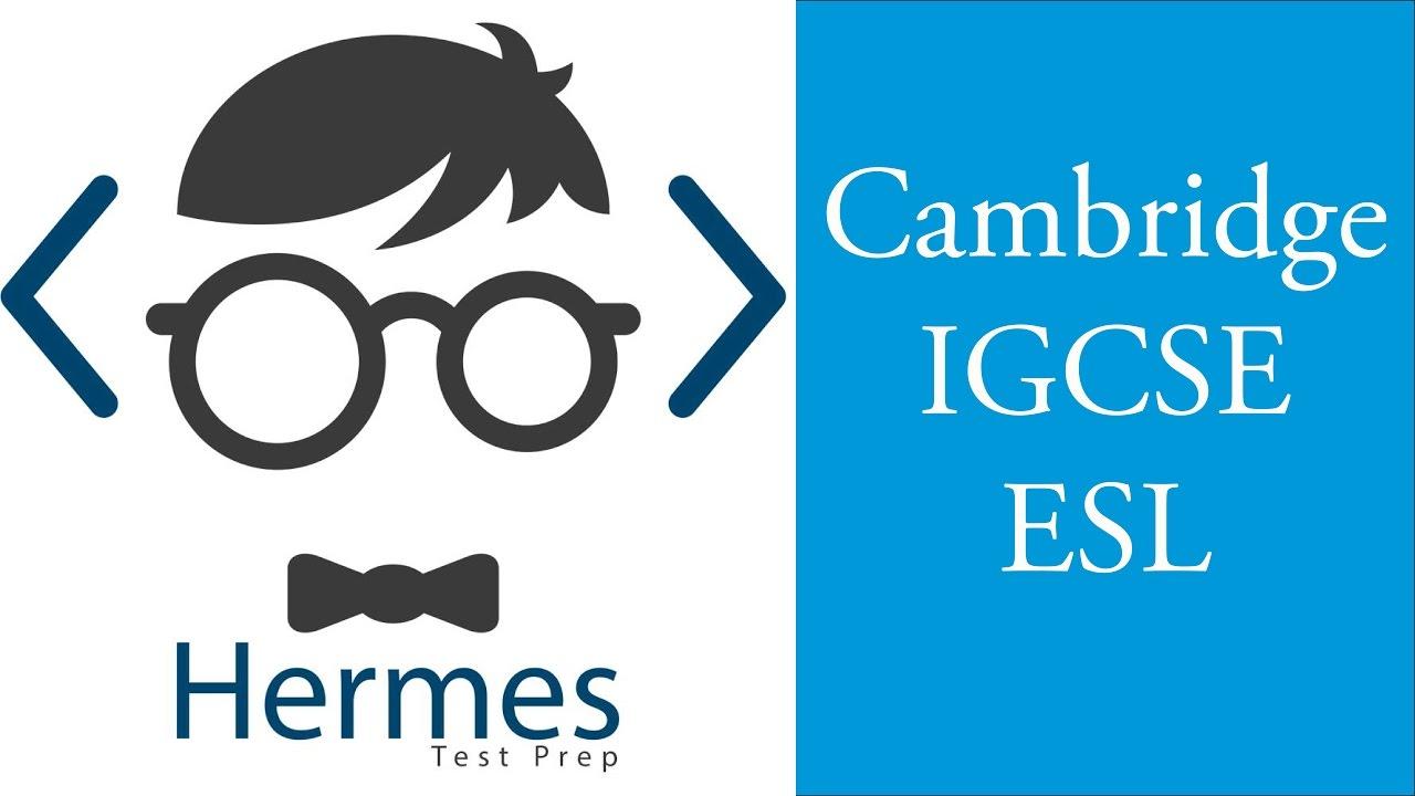 Cambridge Igcse Esl Course Email Writing Exercise 6 May June 2016