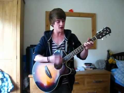 LET LOVE BLEED RED - Sleeping With Sirens (Cover)