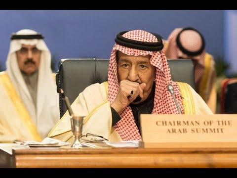الملك سلمان يدعو لقمة خليجية وعربية طارئة في مكة  - نشر قبل 10 ساعة