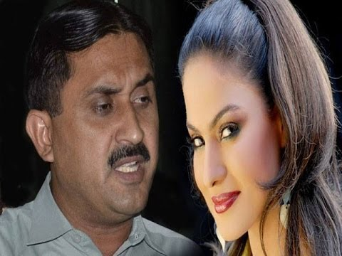Dunya News - Jamshed Dasti is Veena Malik of parliament: Abid Sher Ali