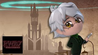 RWBY: World of Remnant, Episode 7: Cross Continental Transmit System
