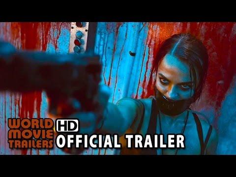 Wyrmwood   2015  Australian Horror Movie HD