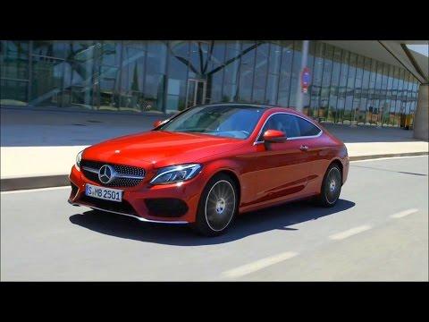 Mercedes-Benz World Star Trailer 2016