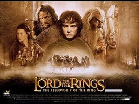 OGLUM COK ZEVKLİ !!! ( The Lord Of The Rings Conquest 1# )