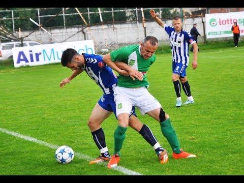 Shorti i Europa League për F.C Prishtina (Drejtpërdrejt)