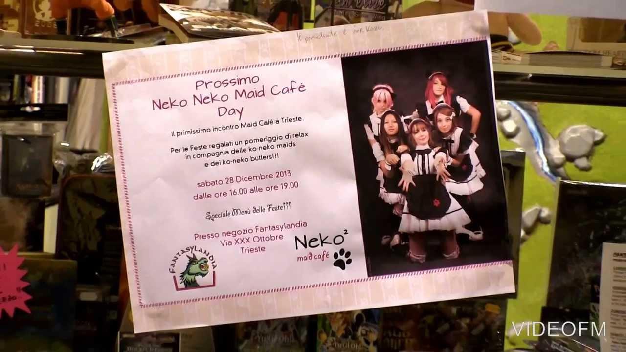 Neko Maid Cafe Neko Neko Maid Cafe'