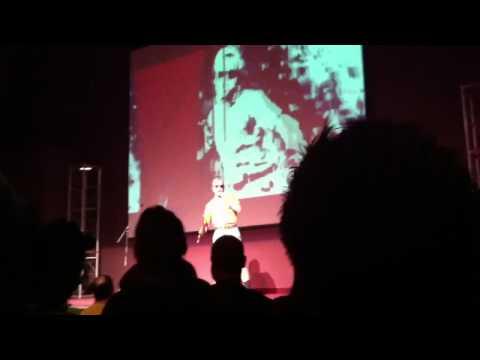 Jon Lajoie - Guns don't kill people, I kill people. Live in Winnipeg 2011