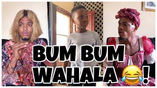 Download Iam Dikeh Comedy - IAMDIKEH - BUM BUM WAHALA 😂😂