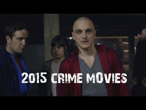 Random Movie Pick - TOP 10 BEST CRIME MOVIES | 2015 YouTube Trailer