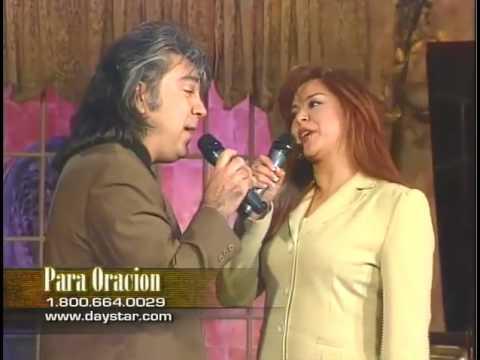 Javier Morin Rodriguez Daystar TV