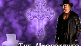 "The Undertaker 7th WWE Theme Song ""Graveyard Symphony""(V4)"