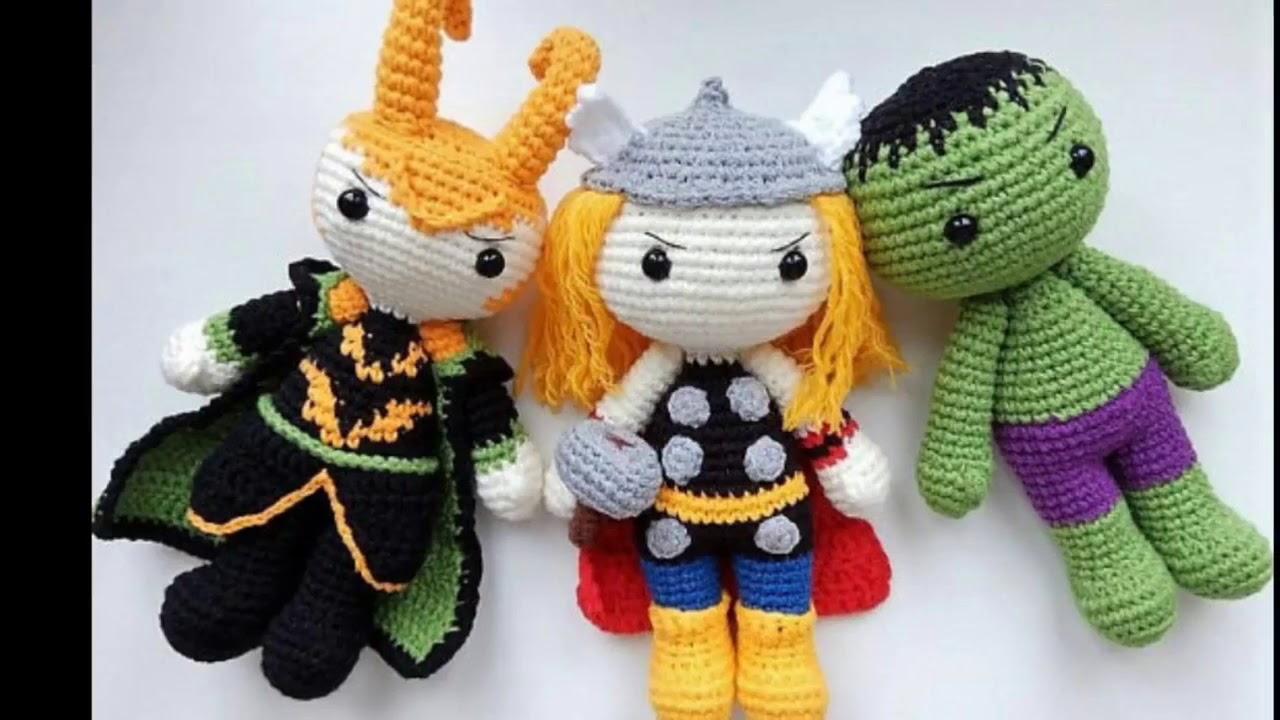 Amigurumi: Santa Edwiges - YouTube | Bichinhos de croche, Bonecas de  crochê, Tapete de crochê | 720x1280