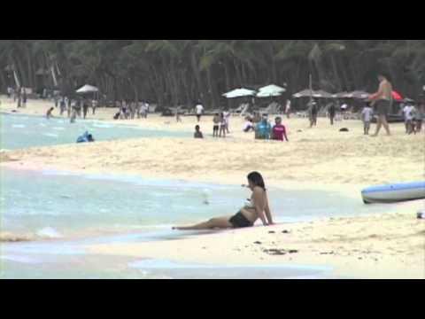 BORACAY ISLAND - MALAY AKLAN  - THE PHILIPPINES