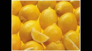 Средства от рака!  Лимон сильнее химиотерапии в 10 000 раз! Ещё раз о холестерине
