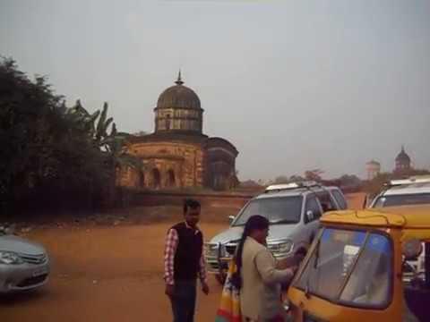 Bishnupur, Bankura, WEST BENGAL,INDIA TEMPLE CITY
