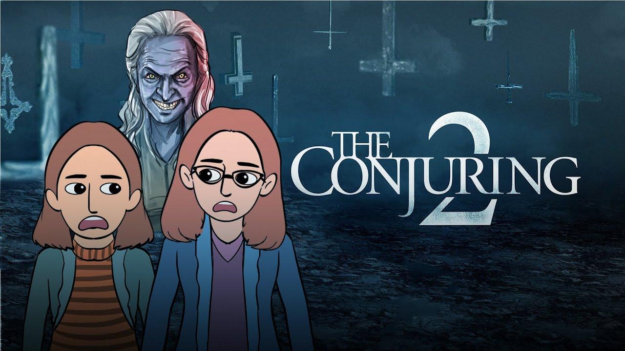 The Conjuring True Story Part 2 | भूतिया कहानी | Hindi Horror Stories | KM E82🔥🔥🔥