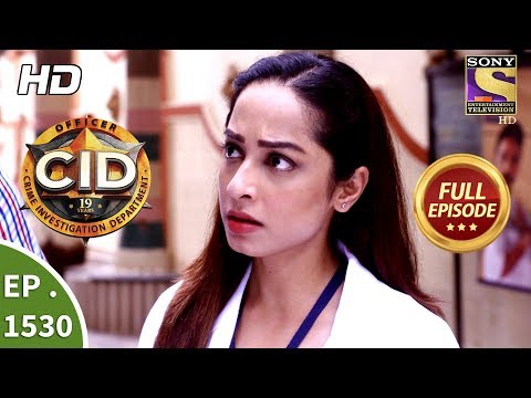 CID – Ep 1530 – Full Episode – 24th  June, 2018