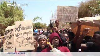 Nigéria : Représailles après les attaques xénophobes en Afrique du Sud