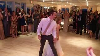 Allison & Louis