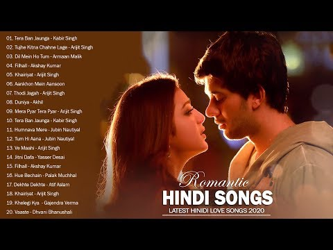 New Hindi Songs 2020 March - Romantic Hindi Love Songs Playlist 2020 -Bollywood New Songs Live Music