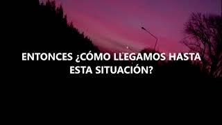 The Chainsmokers, ILLENIUM - Takeaway (Subtitulada Español) ft Lennon Stella