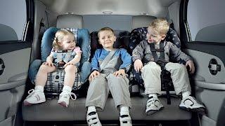 Формула безопасности: Выбор детского автокресла(По Правилам дорожного движения запрещено перевозить в машине детей в возрасте до 12 лет без специальных..., 2015-11-11T14:11:14.000Z)